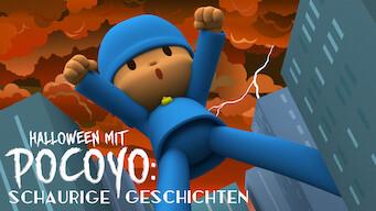 Halloween mit Pocoyo: Schaurige Geschichten (2014)