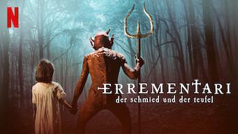 Errementari: Der Schmied und der Teufel (2018)