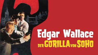 Edgar Wallace: Der Gorilla von Soho (1968)