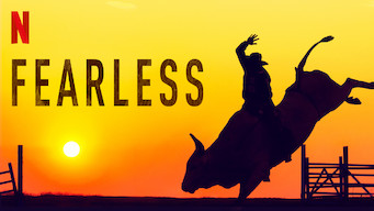 Fearless (2016)