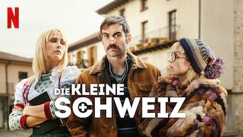 Die kleine Schweiz (2019)