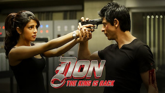 Don – The King Is Back (2011)