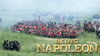Being Napoleon (2018)