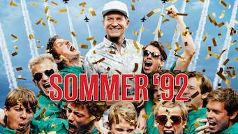 Sommer '92 (2015)