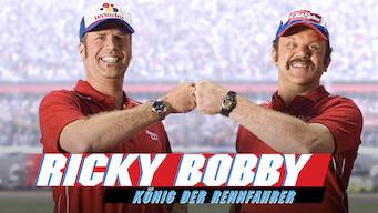 Ricky Bobby – König der Rennfahrer (2006)