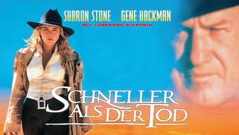 Schneller als der Tod (1995)