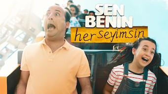 Sen Benin Herseyimsin (2016)