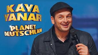 Kaya Yana,  Planet Deutschland (2018)