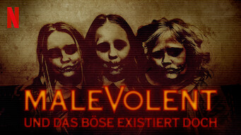 Malevolent – Und das Böse existiert doch (2018)