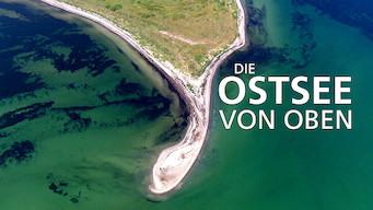 Die Ostsee von oben (2013)
