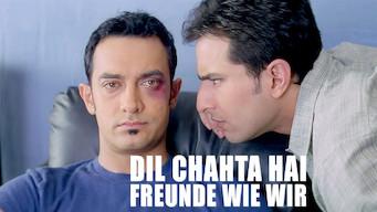 Dil Chahta Hai – Freunde wie wir (2001)