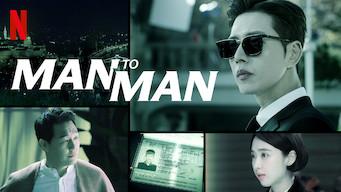 Man to Man (2017)
