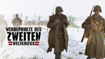 Wendepunkte des Zweiten Weltkriegs (2019)