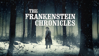 The Frankenstein Chronicles (2017)