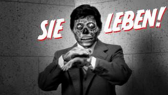 Sie leben! (1988)