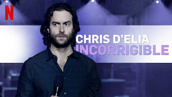 Chris D'Elia: Incorrigible (2015)