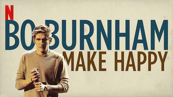Bo Burnham: Make Happy (2016)