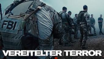 Vereitelter Terror (2018)