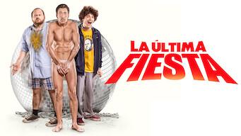 La Última Fiesta (2016)