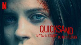 Quicksand – Im Traum kannst du nicht lügen (2019)