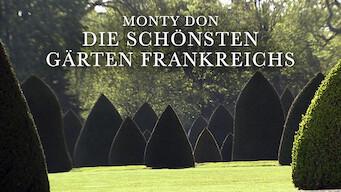 Monty Don: Die schönsten Gärten Frankreichs (2013)