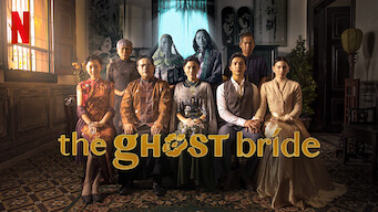 The Ghost Bride (2020)