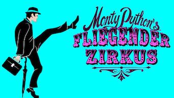Monty Python's Fliegender Zirkus (1974)