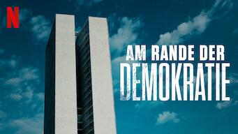 Am Rande der Demokratie (2019)