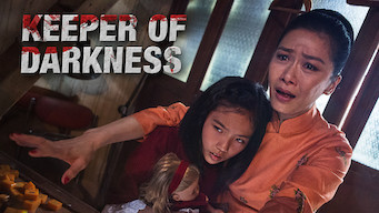 Keeper of Darkness (2015)