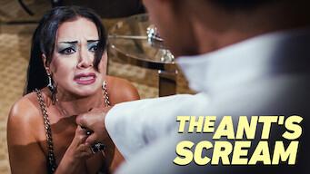 Ant Scream (2010)