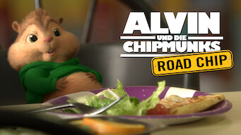 Alvin und die Chipmunks: Road Chip (2015)