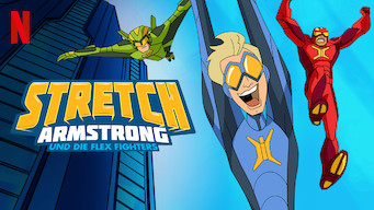Stretch Armstrong und die Flex Fighters (2018)