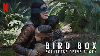 Bird Box – Schließe deine Augen (2018)
