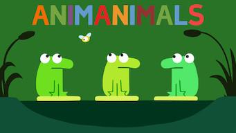 Animanimals (2018)
