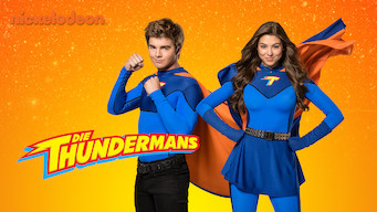 Die Thundermans (2014)