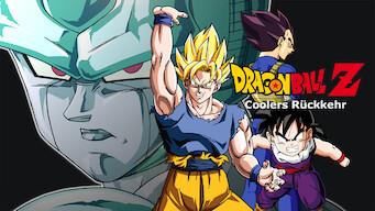 Dragon Ball Z – Coolers Rückkehr (1992)