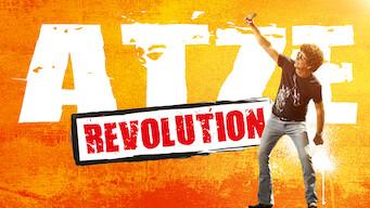 ATZE – Revolution (2011)