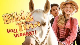 Bibi & Tina: voll verhext (2014)