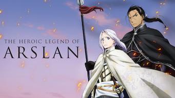 The Heroic Legend of Arslan (2015)
