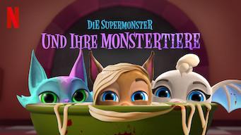 Die Supermonster und ihre Monstertiere (2019)