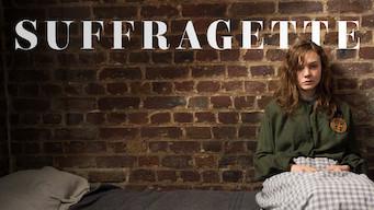 Suffragette – Taten statt Worte (2015)