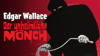 Edgar Wallace: Der unheimliche Mönch (1965)