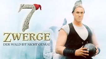 7 Zwerge – Der Wald ist nicht genug (2006)