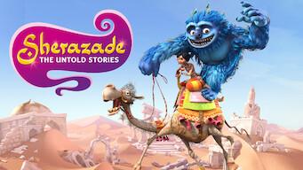 Sherazade – Geschichten aus 1001 Nacht (2017)
