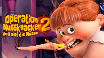 Operation Nussknacker 2: Voll auf die Nüsse (2017)