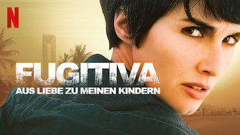 Fugitiva – Aus Liebe zu meinen Kindern (2018)