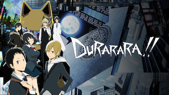 Durarara!! (2010)