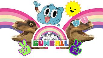 Die fantastische Welt von Gumball (2014)