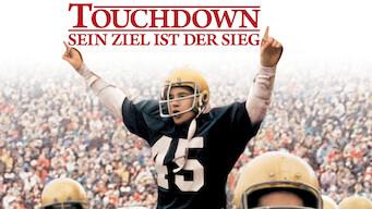 Touchdown – Sein Ziel ist der Sieg (1993)
