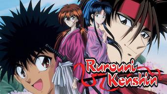 Rurouni Kenshin (1998)